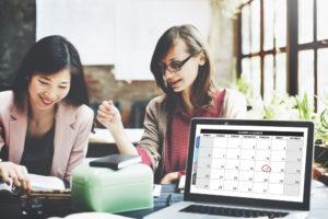 Ben jij een organisatietalent?