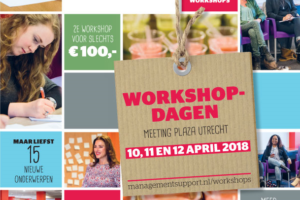 Workshopdagen 2018