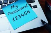 Tips voor een krachtig wachtwoord