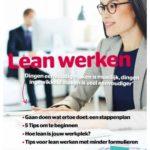 E-pocket Lean werken