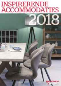 Inspirerende accommodaties 2018