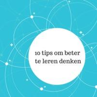 10 tips om beter te denken op je werk