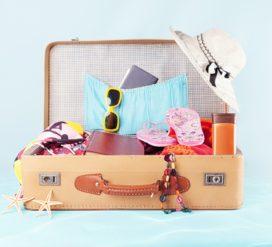9 tips om ontspannen op vakantie te gaan