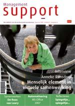 nummer 8 – augustus 2006