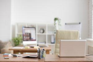 Hoe lean is jouw werkplek?
