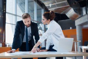 Moderne managementondersteuning bij een veranderende overheid