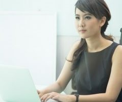 Effectief notuleren op de laptop