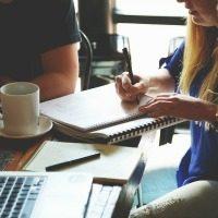 De voordelen van werken op kantoor