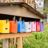 Wat zegt je mailbox over jou?