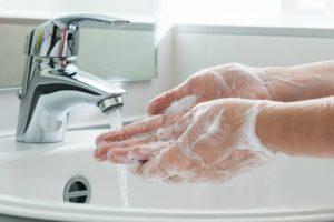 6 tips voor meer hygiëne op de werkvloer