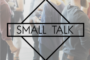 Tips voor small talk