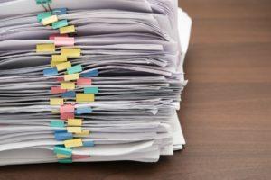 Gemeente Utrecht neemt na 650 jaar afscheid van papier