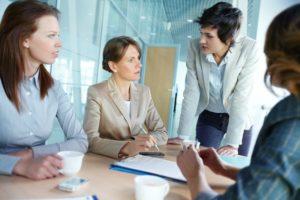 Ondersteunen in tijden van reorganisaties en fusies