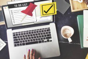 4 handige apps voor to-do lijstjes