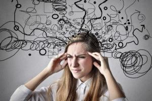 Piekeren en klagen? Doe een 'state break'
