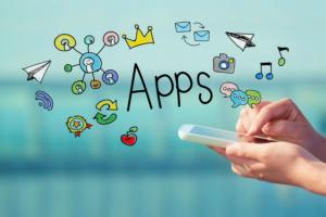 6 leuke nieuwe apps