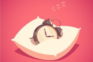 Hoe leer je gezond te slapen?