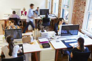De 5 meest voorkomende irritante kantoorgewoontes