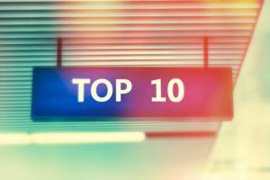 Top 10 best gelezen berichten van 2016