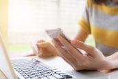 Visitekaartjes inscannen met je iPhone: welke app moet je hebben?
