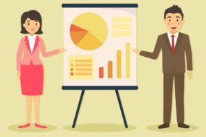 Tips voor succesvolle presentaties (met infographics!)