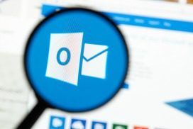 Outlooktip: sleep je e-mails