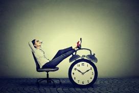 Video: Wanneer ben jij het meest productief?