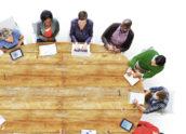 Papierloos vergaderen met digitale middelen