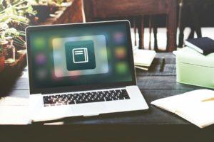 Hoe deel je een online bestand?