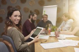 Lean meetings: 5 tips