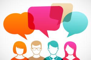 10 tips voor een professioneel gesprek