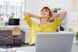 Hoe krijg je rust en ruimte in je hoofd?