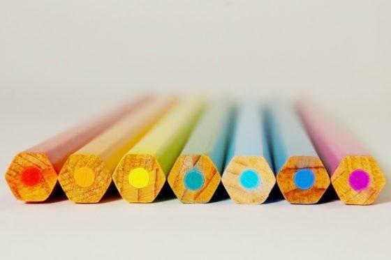 Tips om je creativiteit te stimuleren