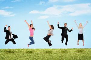 De 9 gezondste werkgewoontes