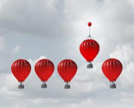 Managementinzicht: vijfkrachtenmodel Porter