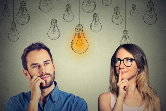 Misverstanden manager/secretaresse: hoe zelfempathie helpt