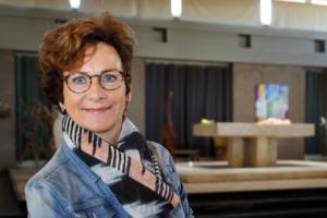 Astrid van Loon, directiesecretaresse BrabantWonen