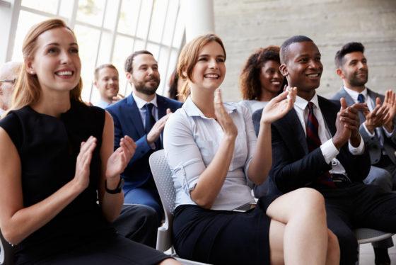 Congres organiseren: 10 tips