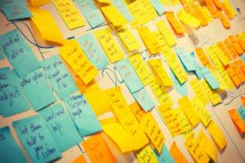 Welk kantoorartikel zorgt ervoor dat je invloed beklijft?