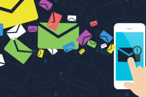 E-mailloze vrijdag: ja, ook voor een secretaresse