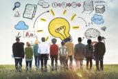 Kennisdeling binnen je organisatie: vijf praktijkverhalen