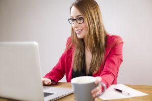 Zo creëer je een zakelijke look: 5 tips