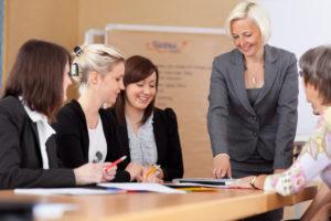 Coachvaardigheden voor de secretaresse (training)