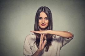 Je stressknop beheersen; de OMA-ademhaling