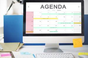 Proces verbeteren 2: uniform agendabeheer