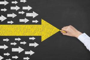 Checklist invloedstijlen; welke invloedstijl gebruik jij?